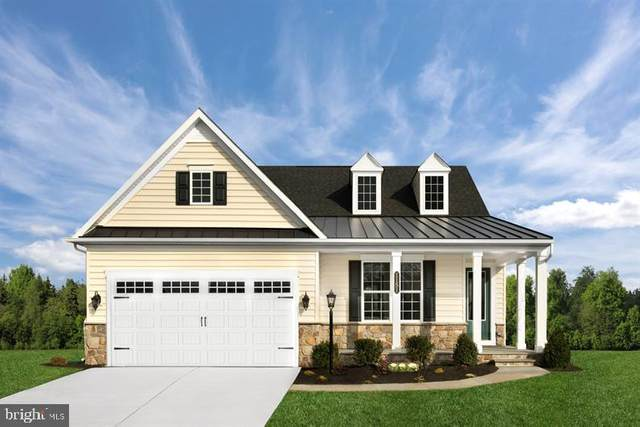 1190 Sculthorpe Drive, WEST CHESTER, PA 19380 (#PACT516192) :: Pearson Smith Realty