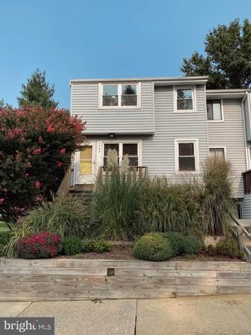 1640 Grason Lane, CROFTON, MD 21114 (#MDAA446484) :: The Riffle Group of Keller Williams Select Realtors