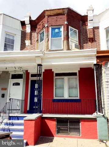 4146 N 8TH Street, PHILADELPHIA, PA 19140 (#PAPH934978) :: Certificate Homes