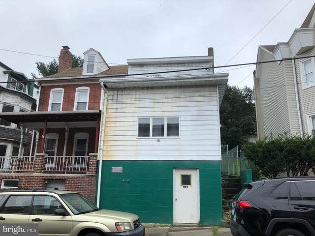 1125 W Norwegian Street, POTTSVILLE, PA 17901 (#PASK132386) :: TeamPete Realty Services, Inc