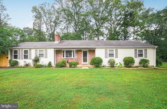 23031 Town Creek Drive, LEXINGTON PARK, MD 20653 (#MDSM171812) :: Pearson Smith Realty