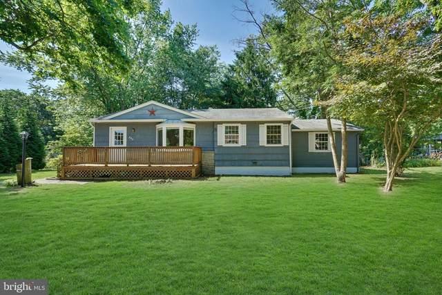 305 Ohio Avenue, EGG HARBOR TOWNSHIP, NJ 08234 (MLS #NJAC114830) :: The Dekanski Home Selling Team