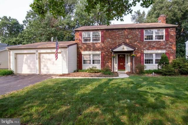 1715 Urby Drive, CROFTON, MD 21114 (#MDAA446490) :: The Riffle Group of Keller Williams Select Realtors