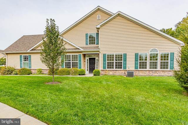 1814 Wisteria Lane #126, WEST CHESTER, PA 19380 (#PACT516194) :: Lucido Agency of Keller Williams