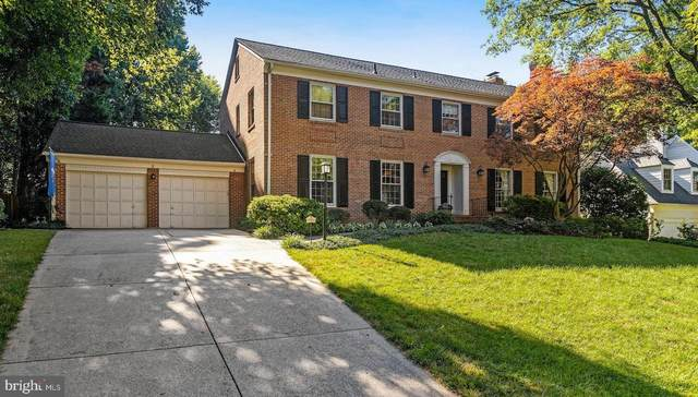 7705 Masters Drive, POTOMAC, MD 20854 (#MDMC725596) :: The Daniel Register Group
