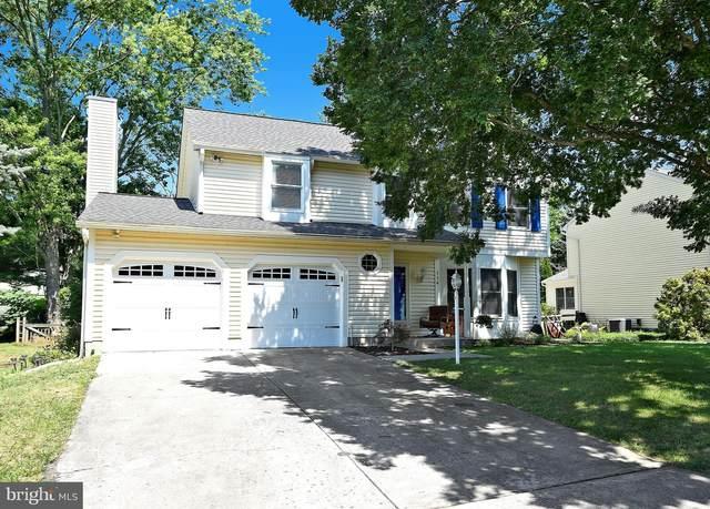 334 Regal Drive, ABINGDON, MD 21009 (#MDHR251772) :: John Lesniewski | RE/MAX United Real Estate