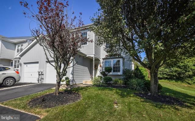 119 Forge Lane, FEASTERVILLE TREVOSE, PA 19053 (#PABU506892) :: Jim Bass Group of Real Estate Teams, LLC