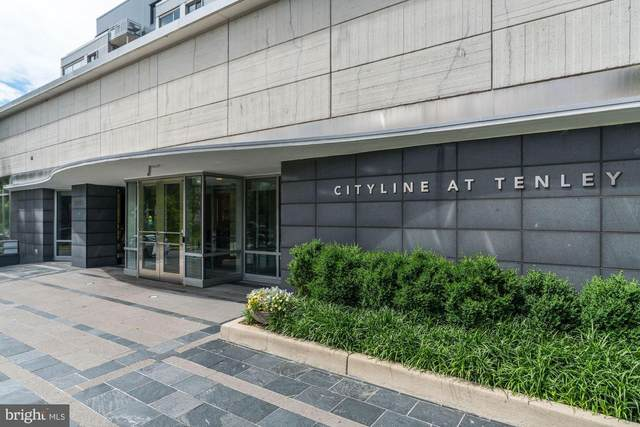 4101 Albemarle Street NW #443, WASHINGTON, DC 20016 (#DCDC486850) :: V Sells & Associates | Keller Williams Integrity