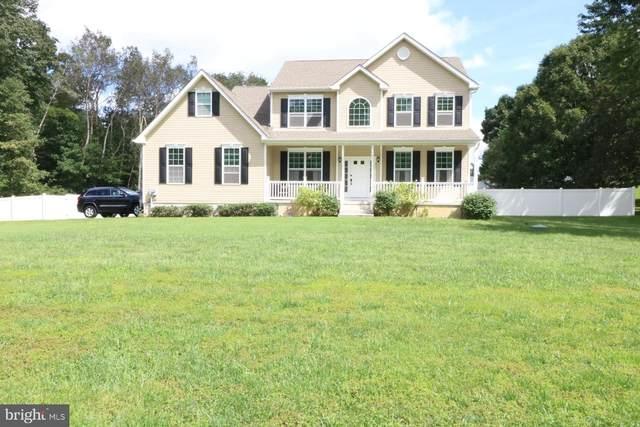 531 Mount Royal Road, SEWELL, NJ 08080 (MLS #NJGL264602) :: The Dekanski Home Selling Team