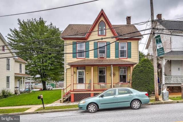 34 W Forrest Avenue, SHREWSBURY, PA 17361 (#PAYK145328) :: TeamPete Realty Services, Inc