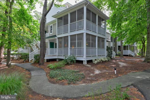 33345 Tall Timber Court #23006, BETHANY BEACH, DE 19930 (#DESU169100) :: RE/MAX Coast and Country
