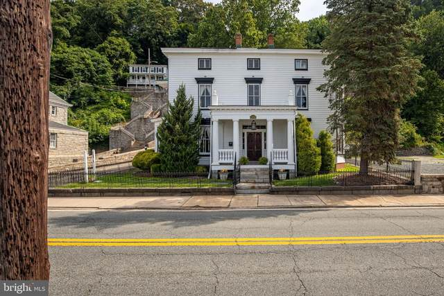 66 S Main Street, PORT DEPOSIT, MD 21904 (#MDCC171018) :: The Redux Group