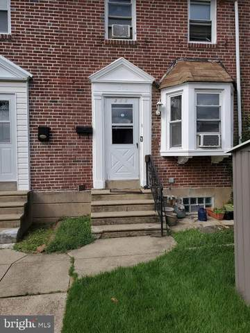310 Copley Road, UPPER DARBY, PA 19082 (#PADE527306) :: Better Homes Realty Signature Properties