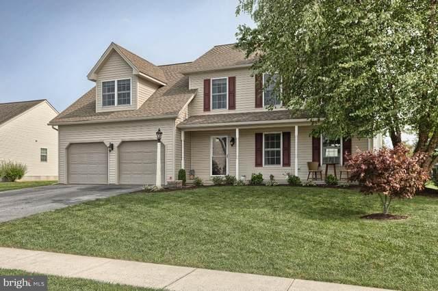98 Cobblestone Drive, PALMYRA, PA 17078 (#PALN115762) :: Iron Valley Real Estate