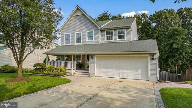 1430 Illinois Avenue, SEVERN, MD 21144 (#MDAA446502) :: The Riffle Group of Keller Williams Select Realtors