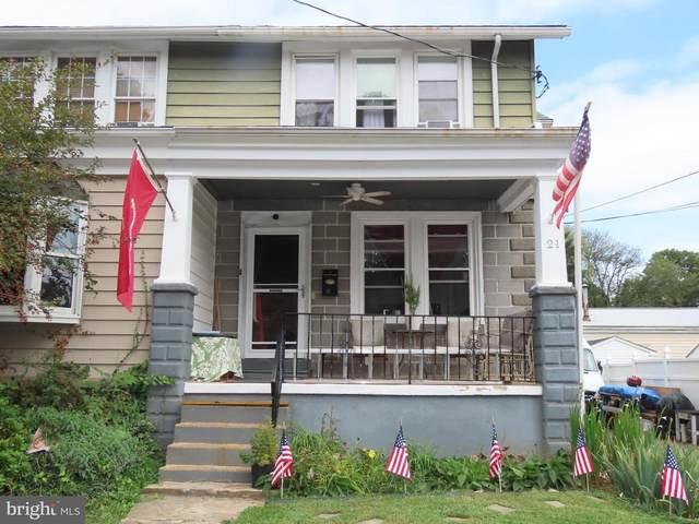 21 Forrest Avenue, CLAYMONT, DE 19703 (#DENC509084) :: Atlantic Shores Sotheby's International Realty