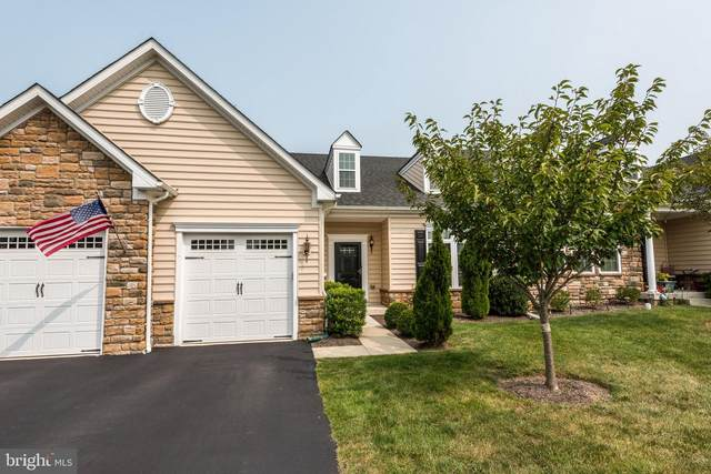 122 Brindle Court, EAGLEVILLE, PA 19403 (#PAMC663670) :: The John Kriza Team
