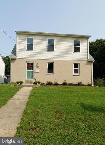 920 Chesapeake Drive, HAVRE DE GRACE, MD 21078 (#MDHR251780) :: Jennifer Mack Properties