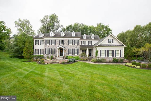 13 Magnolia Way, CHADDS FORD, PA 19317 (#PADE527312) :: Nexthome Force Realty Partners