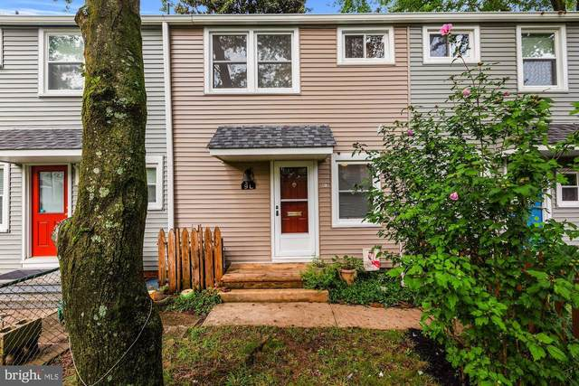 9-L Research Road, GREENBELT, MD 20770 (#MDPG581178) :: Century 21 Dale Realty Co