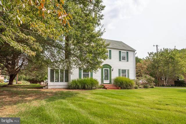 530 Main Street, PRINCE FREDERICK, MD 20678 (#MDCA178640) :: Bowers Realty Group