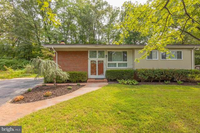 7401 Carmine Street, ANNANDALE, VA 22003 (#VAFX1155080) :: Debbie Dogrul Associates - Long and Foster Real Estate