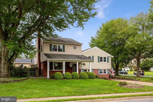 5215 Ferndale Street, SPRINGFIELD, VA 22151 (#VAFX1155082) :: Larson Fine Properties