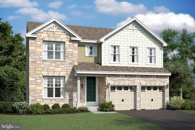 413 Whispering Elm Lane, MILLERSVILLE, MD 21108 (#MDAA446506) :: The Riffle Group of Keller Williams Select Realtors
