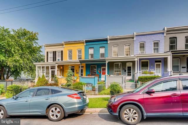 1144 Roland Heights Avenue, BALTIMORE, MD 21211 (#MDBA524182) :: Jennifer Mack Properties