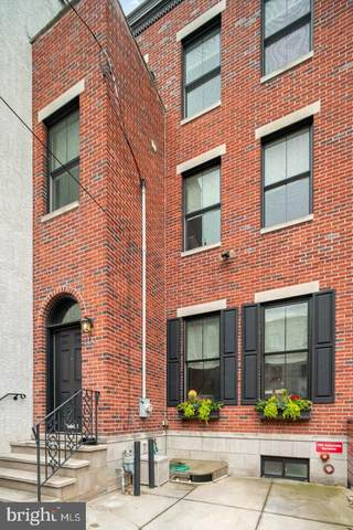 703 S 7TH Street, PHILADELPHIA, PA 19147 (#PAPH935032) :: The Lux Living Group