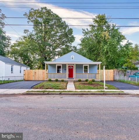 935 Barron Avenue, BALTIMORE, MD 21221 (#MDBC506468) :: The Licata Group/Keller Williams Realty