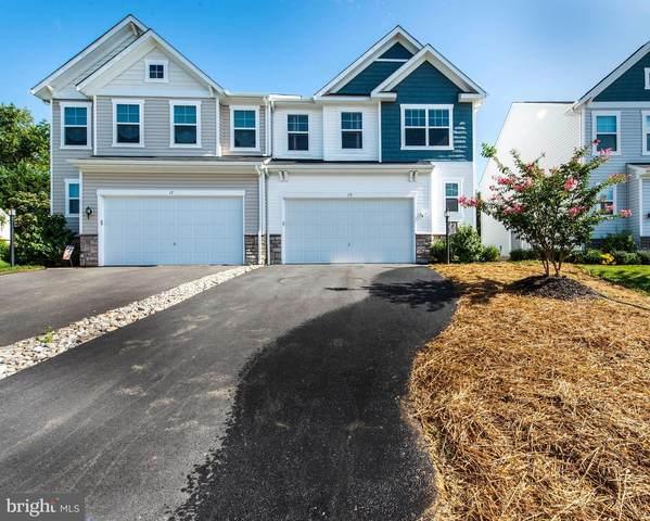 19 Wellspring Drive, FREDERICKSBURG, VA 22405 (#VAST225648) :: Tom & Cindy and Associates