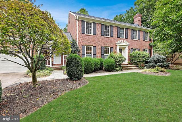10608 Stable Lane, POTOMAC, MD 20854 (#MDMC725620) :: Dart Homes