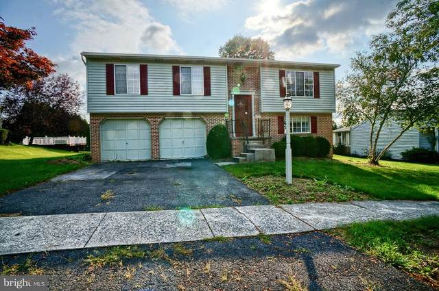 2733 Colonial Road, HARRISBURG, PA 17112 (#PADA125712) :: The Heather Neidlinger Team With Berkshire Hathaway HomeServices Homesale Realty