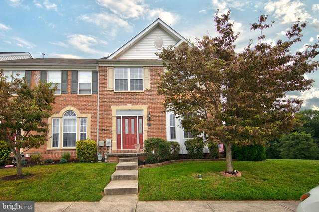 1309 Kelsey Court, BEL AIR, MD 21015 (#MDHR251792) :: Advance Realty Bel Air, Inc