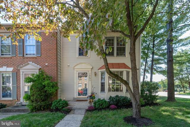 10293 Colony Park Drive, FAIRFAX, VA 22032 (#VAFX1155098) :: RE/MAX Cornerstone Realty