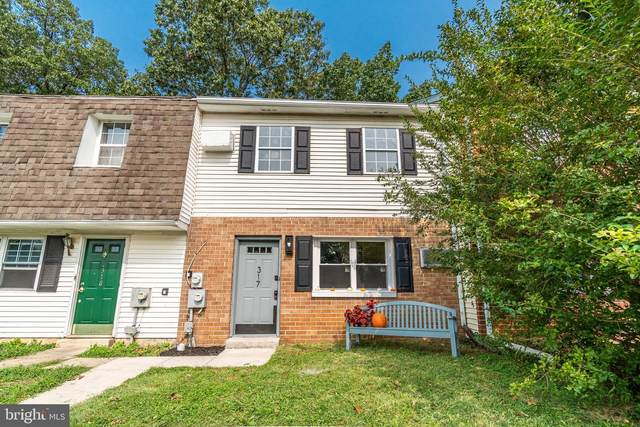 317 Bala Ter W, WEST CHESTER, PA 19380 (#PACT516230) :: RE/MAX Main Line