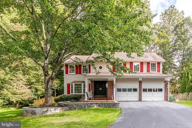 6553 Rockland Drive, CLIFTON, VA 20124 (#VAFX1155108) :: John Lesniewski | RE/MAX United Real Estate