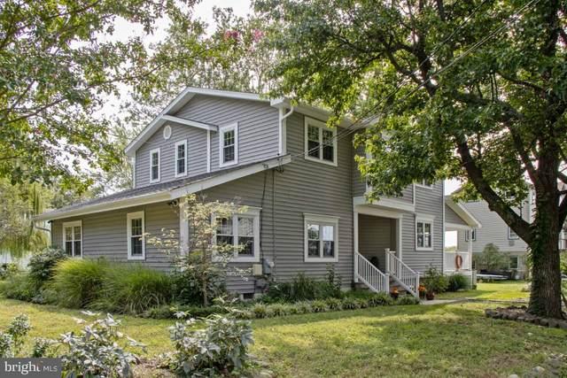 3444 Rockway Avenue, ANNAPOLIS, MD 21403 (#MDAA446520) :: Blackwell Real Estate