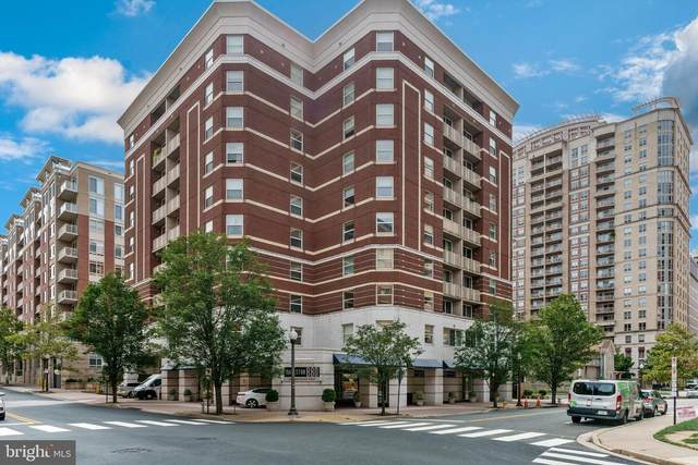 880 N Pollard Street #801, ARLINGTON, VA 22203 (#VAAR169580) :: SP Home Team