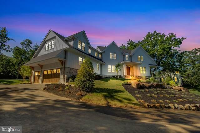 753 Newtown Road, VILLANOVA, PA 19085 (#PADE527328) :: The Lux Living Group