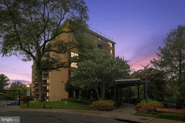 2030 N Adams Street #1203, ARLINGTON, VA 22201 (#VAAR169584) :: Debbie Dogrul Associates - Long and Foster Real Estate