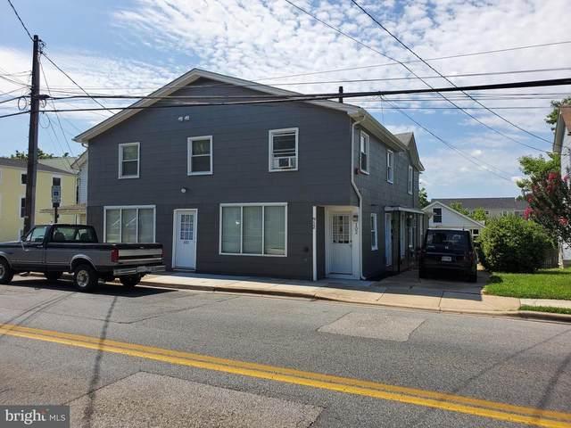 912 Montgomery Street, LAUREL, MD 20707 (#MDPG581208) :: SURE Sales Group