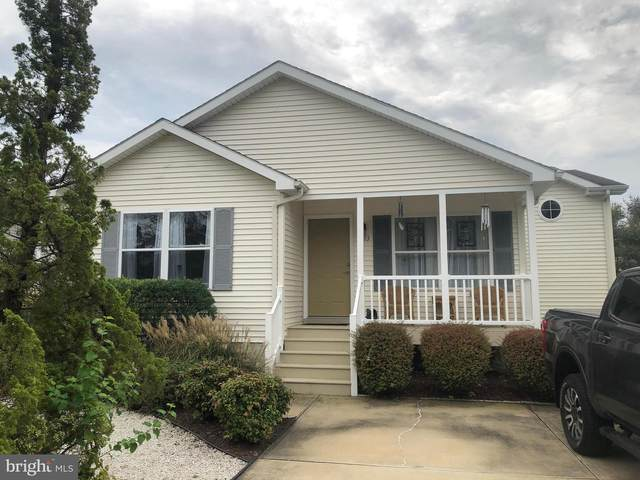 303 138TH Street, OCEAN CITY, MD 21842 (#MDWO116846) :: Ultimate Selling Team