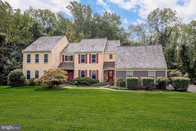 2 Camby Chase Road, MEDIA, PA 19063 (#PADE527330) :: The John Kriza Team