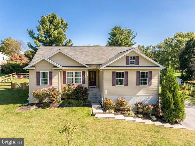 811 Kent Terrace, WESTMINSTER, MD 21157 (#MDCR199666) :: The Licata Group/Keller Williams Realty