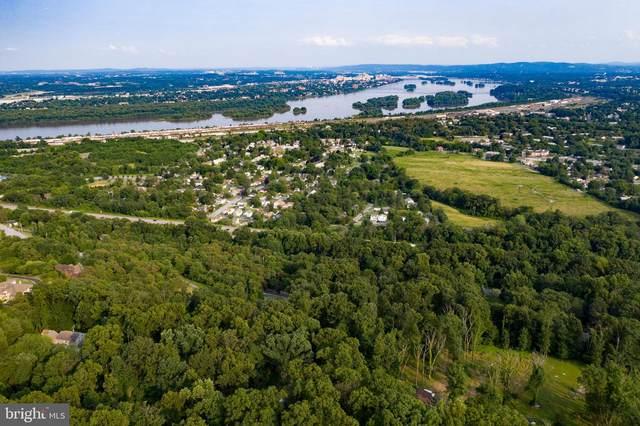 Lot #14 Trail Lane, ENOLA, PA 17025 (#PACB127870) :: The Joy Daniels Real Estate Group
