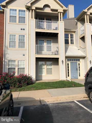702 Orchard Overlook #101, ODENTON, MD 21113 (#MDAA446536) :: Crossman & Co. Real Estate