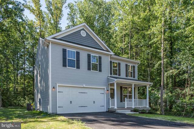 0 Birdie Road, LOCUST GROVE, VA 22508 (#VAOR137514) :: Dart Homes
