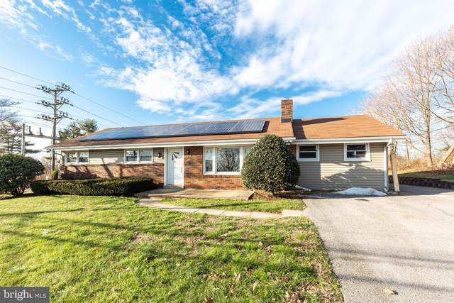 802 S Main Street, HAMPSTEAD, MD 21074 (#MDCR199668) :: The Piano Home Group
